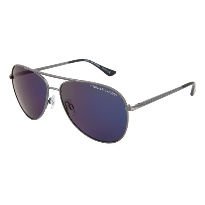 Sunglasses TRITON Grey - pitbullwestcoast