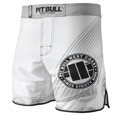 "Grappling Shorts Mesh ""PLAYER ONE"" - pitbullwestcoast"