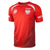 Mesh T-S PitbullSports Polska 18 in Red