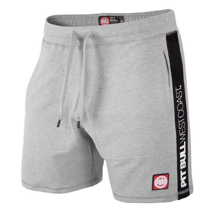 'Seaport' Sport Style Shorts