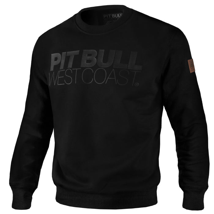 pitbull westcoast crewneck seascape
