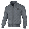 """SMUGGLER"" Quilted Jacket"