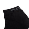 Low Ankle Socks 3pack Black - pitbullwestcoast