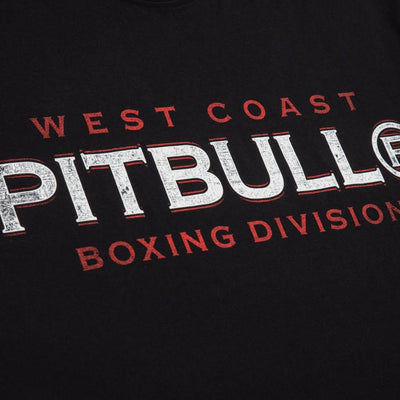 BOXING 2019 T-SHIRT