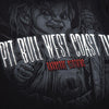 T-Shirt WANNA PLAY GAMES 19 - pitbullwestcoast