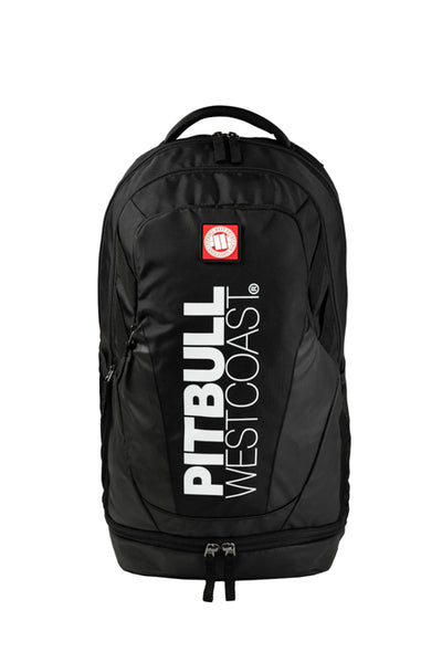 TNT Backpack Black