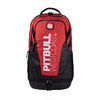 TNT Backpack Red