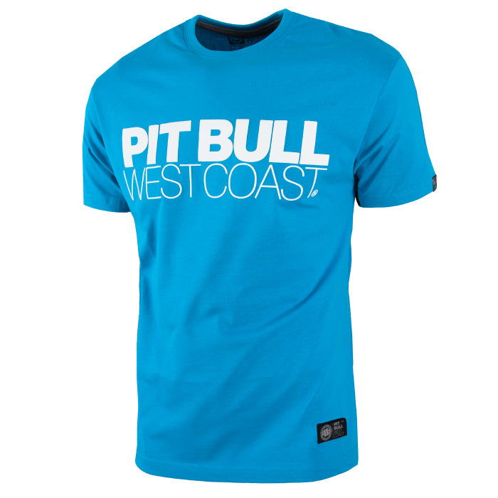 T-SHIRT TNT Royal Blue - pitbullwestcoast