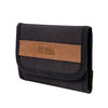 "Triple Canvas Wallet ""HUNTER"""