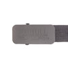Webbing Belt TNT Grey Pitbull West Coast