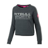 Women ATHLETICA Crewneck - pitbullwestcoast