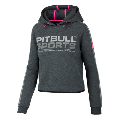 "Women ""ATHLETICA"" Hooded"