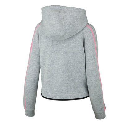 Women ATHLETICA Hooded - pitbullwestcoast