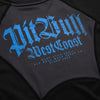 WOMEN RASHGUARD LONGSLEEVE PERFORMANCE BED VI
