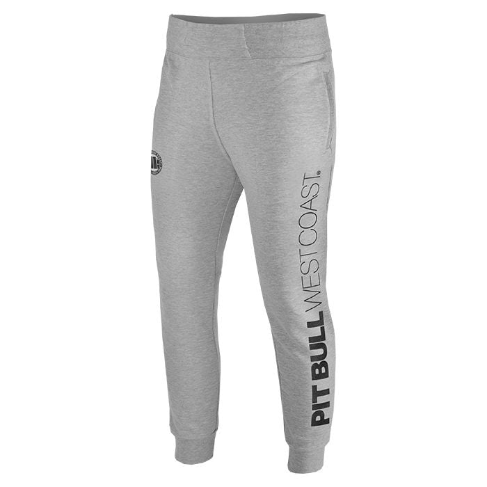Jogging Pants Pit Bull Aladdin Grey - pitbullwestcoast