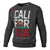 California Flag Crewneck Sweatshirt Charcoal