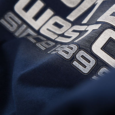 """EIGHTY NINE"" Crewneck Sweatshirt"