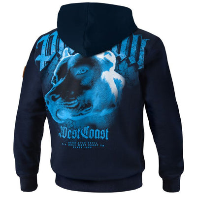 Blue Eyed Devil VI Hooded