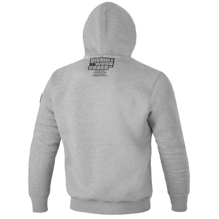 """MOST WANTED"" Hooded"