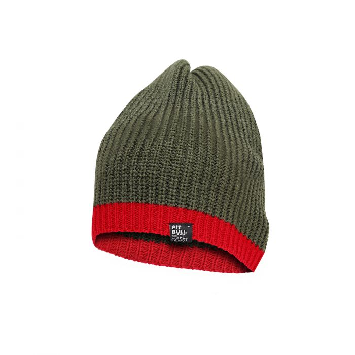 GRAPE Beanie - Pitbull West Coast  UK Store