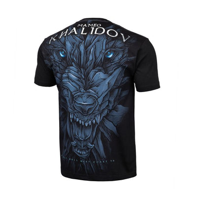 Mamed Khalidov KSW 46 Walk Out T-Shirt