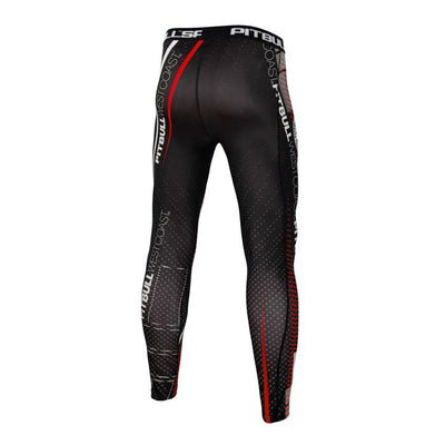 pitbull west coast charger compression pants