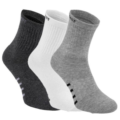 High Ankle Thin Socks 3pack