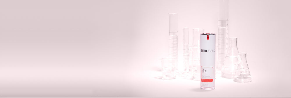 Advanced Scientific Skincare.  Biotechnology.  Age-defying skincare solution