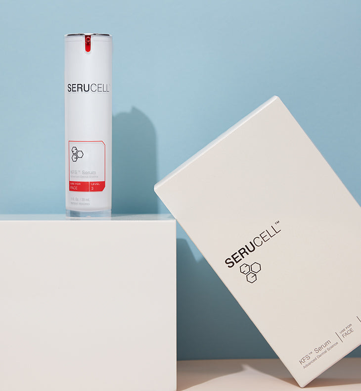 bio-cellular skincare serum that rejuvenates your skin from within