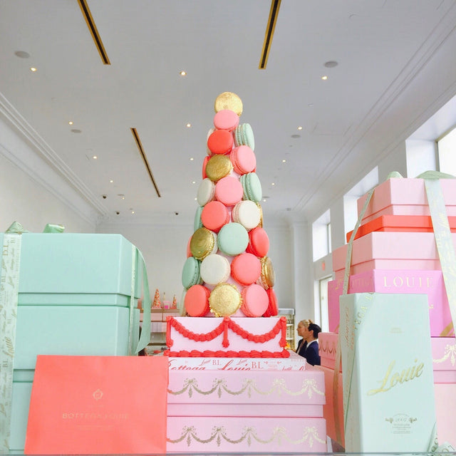 #DTLA Day Trip: Bottega Louie