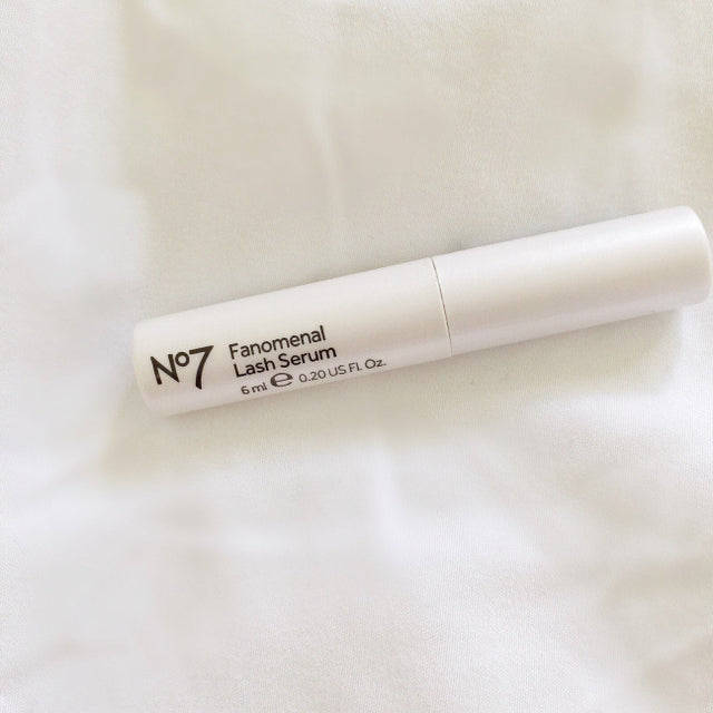 A $10 lash booster that works!