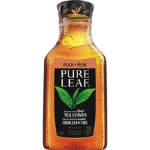 PURE LEAF PEACH ICED TEA 1.75L