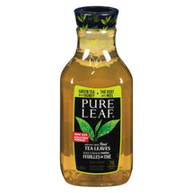 PURE LEAF GREEN TEA ICED TEA WITH HONEY 1.75L