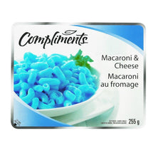 COMPLIMENTS MACARONI ET FROMAGE 255 G
