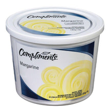 COMPLIMENTS MARGARINE NON-HYDRO 36 KG