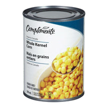 COMPLIMENTS MAIS GRAINS ENTIERS  540 ML