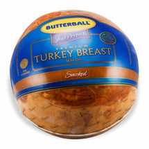 BUTTERBALL SMOKED TURKEY BREAST