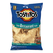 TOSTITOS TORTILLA RESTAURANT 300 G