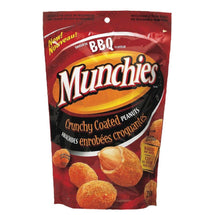 MUNCHIES ARACHIDES BBQ 210 G