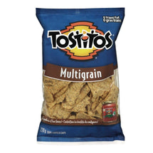 TOSTITOS TORTILLA MULTIGRAIN 220 G