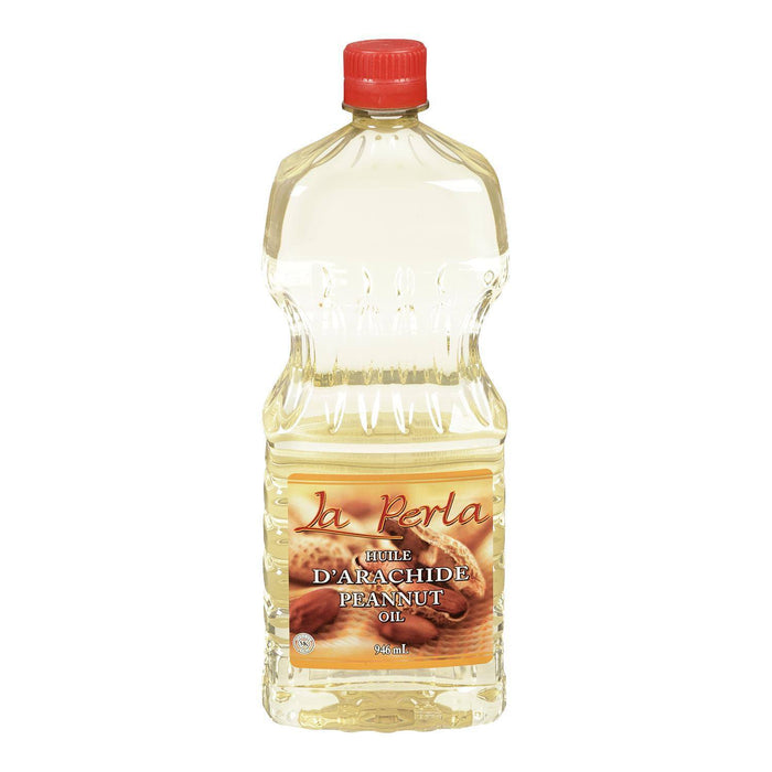 LA PERLA PEANUT OIL 946 ML