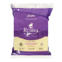 RIVIERA CHEESE EMMENTAL LACTOSE FREE 200 G