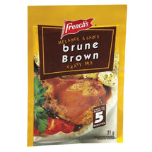 FRENCH'S MÉLANGE SAUCE BRUNE 21 G