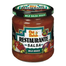 OLD DUTCH SALSA DOUCE 430 ML