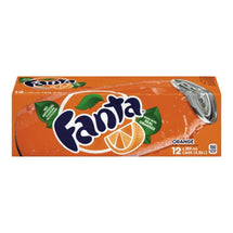 FANTA ORANGE 12x355 ML