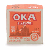 AGROPUR FROMAGE OKA CLASSIQUE 190 G