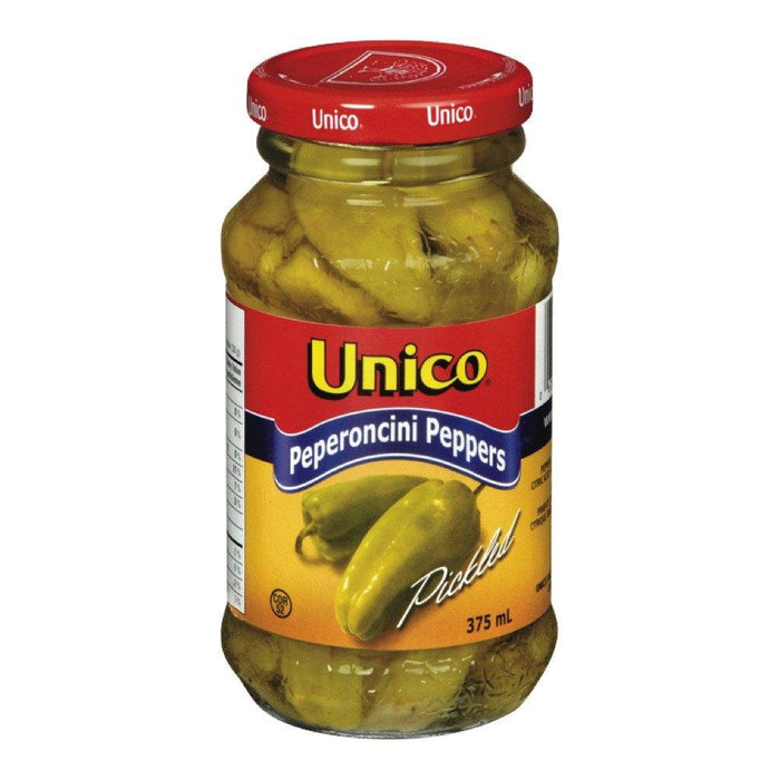 UNICO PEPPERONCINI 375 ML