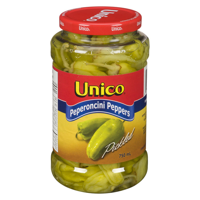 UNICO PEPERONICINI PEPPERS 750 ML