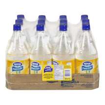 NESTLE PURE LIFE SPRING WATER SPARKLING LEMON 12 X 1L