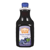 ORANGE MAISON JUS RAISIN 1.75 L